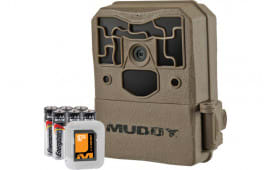 Muddy MUD-MTC200K PRO Camo 16MP W Batt AND SD