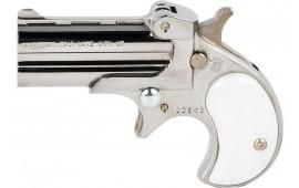 COB BBG38CB Derringer Bigbore .38 CHRME/PEARL