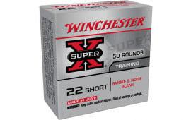 Winchester Ammo X22SBW 22 Short Blank - 50rd Box