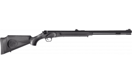 "T/C Firearms 12065 Impact SB .50 AS 26"" BLUED/BLACK Synthetic"