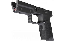 Sig Sauer Electro-Optics SOL51001 Lima5 Laser Grip Module Red Laser Sig P250/P320 Frame
