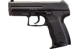HK 81000051 P2000 V3 DA/SA .40 (3) 10rd