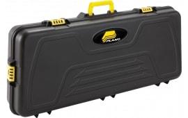 "Plano 114400 Parallel Limb Bow Case 43""x19""x7.5"" Poly Black"