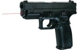 "LaserMax LMS-3XD Guide Rod Red Laser Xd/xd Mod.2 9mm/40 3"" 635nm .75"" @ 25 Yds"