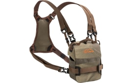 Plateau Bino Case With Harness Coyote