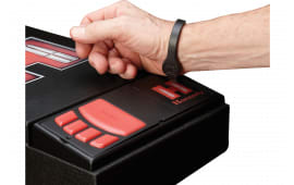 Hornady 98166 Rapid Safe Rfid Wrist Band Black