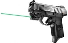 LaserMax LMSMICRO2G Micro Green Universal Mount Green Laser
