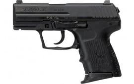 HK 81000055 P2000 SK (V3) DA/SA (2) 10 RD