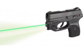 LaserMax CFLC9CG Centerfire Laser/Light Combo Green Laser 120 Lumen Ruger LC9/LC380/LC9s Frame