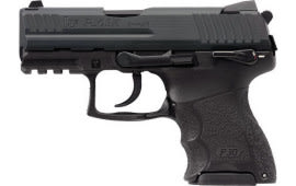 "Heckler and Koch 81000088 P30SKS V3 DA/SA Trigger 3.27"" Barrel 2-10rd w/SAFE"