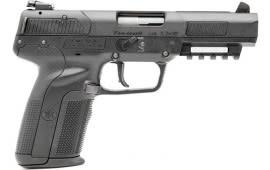 FN 3868929355 5 7 57X28 (2) 10rd Black
