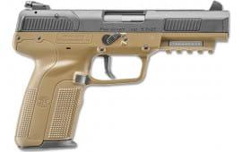 FN 3868929357 5 7 57X28 (2) 10rd FDE