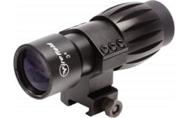 Firefield FF19020 Tactical 3x 29mm Obj 55mm Eye Relief Black Matte