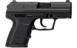 HK 81000056 P2000 SK (V3) DA/SA NS (2) 10 RD