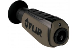 Flir SCOUTIII240 Scout III Monocular 13mm 24 degrees x 18 degrees FOV