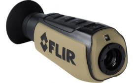Flir SCOUTIII320 Scout III Monocular 2x 13mm 17 degrees x 13 degrees FOV