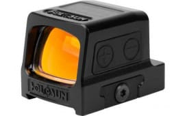 Holosun HE509T-RD Reflex SGHT M.RETICLE Titanim