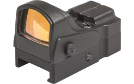 Firefield FF26021 Impact 1x 16x21mm Obj Unlimited Eye Relief 5 MOA Black Hard Coat Anodized