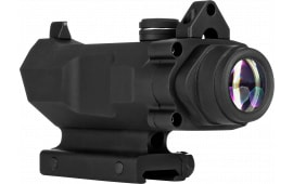 Trinity Force Corp LI432D46 Titan 4x 32mm Obj 35.19 ft @ 100 yds FOV Black Matte T-bdc