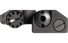 Troy Ind FBSR0BT00 Battle Sight Rear AR-15 Black
