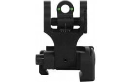 Troy FBSRTBT00 Battle Sight Rear Black