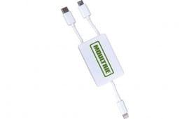 MOU MCA-13488 Smartphone Phone Reader GEN 3