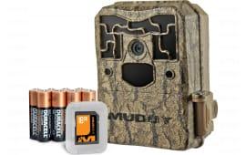 Muddy MUD-MTC800K PRO Camo 24MP W Batt AND SD