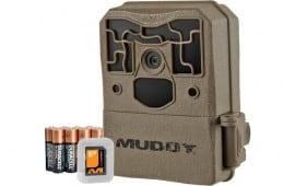 Muddy MUD-MTC300K PRO Camo 18MP W Batt AND SD