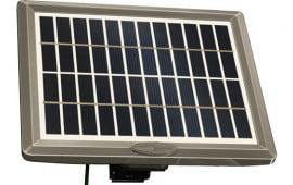 Cuddeback PW-3600 Solar Power Bank