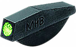Meprolight 10992 Tru-Dot Night Sight Fixed Ruger SP101 38/357 Tritium Green Black