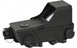 Meprolight RDS PRO Tru-Dot 1-3x 1.8 MOA Black Matte