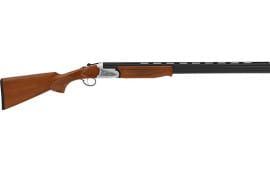 Escort HEOD12280502 Escort Optima D12 Wood Extracto Shotgun