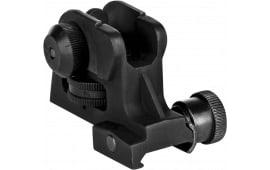 Trinity Force Corp FS66 AR Match Rear Sight AR-15 Black