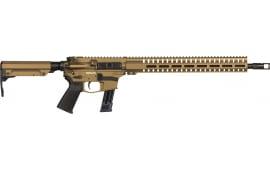 CMMG 92AE68FBB Rifle Resolute 300 MK17 BRNTBRNZ