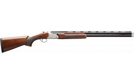 "Charles Daly Chiappa 930.244 202A 28"" White SST Shotgun"