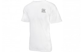 Glock AA75107 Carry Confidence Shirt R/w/B MD