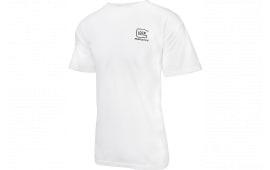 Glock AA75108 Carry Confidence Shirt R/w/B LG