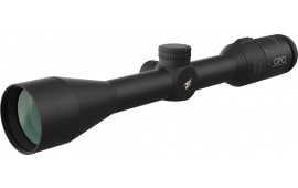 GPO R350 Passion 3X 4-12X42 Black