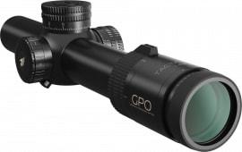 GPO R820 Tactical 1-8X24ITAC Black