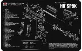 Tekmat TEKR17HKSP5K HK SP5K