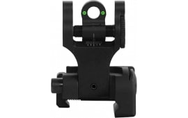 Troy FBSRTBT00 Battle Sight Rear Black