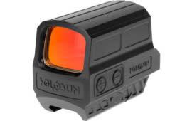 Holosun HE512C-GD Reflex Sight Circle Dot GLD