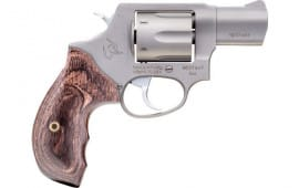 "Taurus 2856029SW 856 38SP Walther 2"" SS/SS Revolver"
