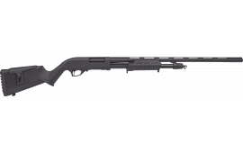 Rock Island PA20H26 GEN 20 26 Pump Black 5rd Shotgun