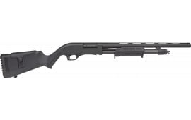 Rock Island PA12H18 GEN 12 18.5 Pump Black 5rd Shotgun