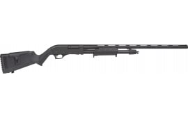 Rock Island PA12H28 GEN 12 28 Pump Black 5rd Shotgun