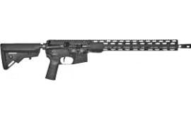 "Rise WM223-BLK-16 Watchman Rifle 16"""
