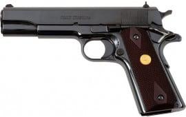 "Colt O1911C-RB Govrnmnt 45 NM 5"" Rylbl"