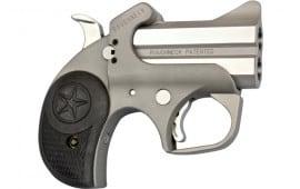 "Bond Arms BARN-357/38 Arms Roughneck .357 MAG./ 2.5"" SS Rubber"