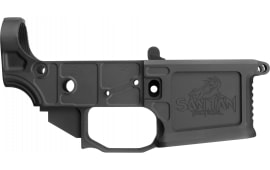 San Tan Tactical STT-15L-LITE-LOWER TAN STT15L Billet Receiver Lite Lower Black